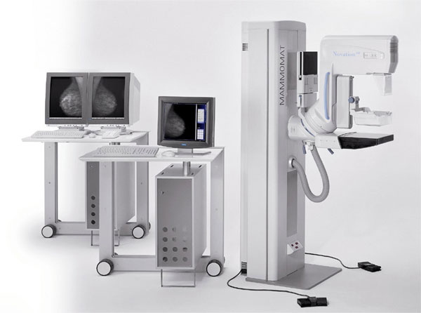 siemens tomosynthesis mammography